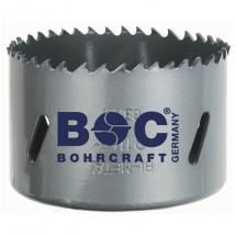 Lochsäge 52 mm für Holz - Blech - Leichtmetall und Kunststoffe