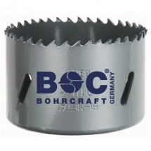 Lochsäge 75 mm für Holz - Blech - Leichtmetall und Kunststoffe