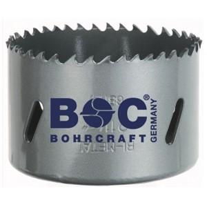 Lochsäge 14 mm für Holz - Blech - Leichtmetall und Kunststoffe