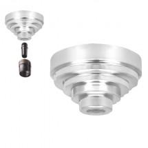 Lochpfeifen Aufnahme von 2 bis 50 mm mit m 18x1,5 Innengewinde